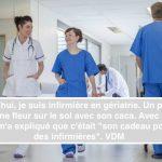 10 VDM sur les infirmières qui vous feront mourir de rire !