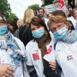 Vague de suicides cet été : les infirmiers appelés à la grève !
