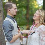 Les superbes photos du mariage de ces 2 infirmiers vont vous faire battre le coeur à 100 à l'heure !