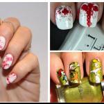 Nail art: 10 idées surprenantes pour les infirmières