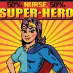 10 raisons qui prouvent que les infirmières sont des vraies héroïnes !