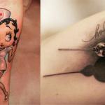 Arrêtez tout ! Voici les meilleurs tatouages d'infirmières de Pinterest