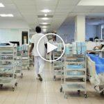 Voici le reportage fait par LCI sur la violence dans les hôpitaux français !