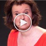 Voici l'incroyable intervention de Anne Roumanoff sur les infirmières !