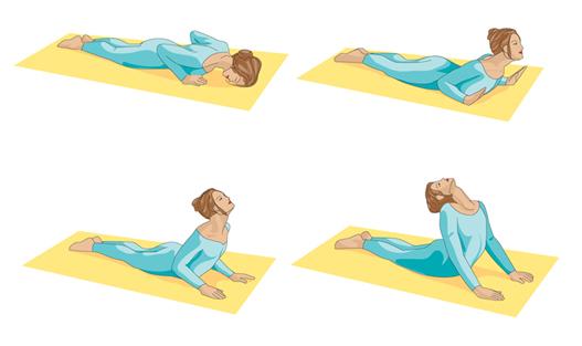 cobra-yoga-mieux-dormir