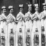 Voici les 9 règles que toute infirmière en 1887 devait suivre !