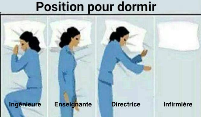 sleep dormir infirmiere conseils simples