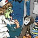 10 façons de savoir que t'es une infirmière qui travaille de nuit !