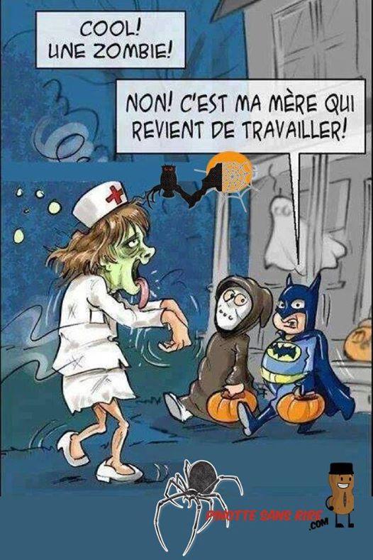dessins infirmieres