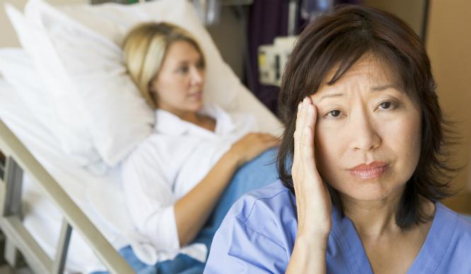 Patients d'infirmières : 9 gestes simples pour ne pas être un gros connard !