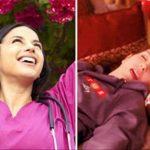Photos d'infirmières sur le web vs. les vraies infirmières… et c'est hilarant !