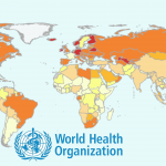 Voici les pays avec les plus grandes densités d'infirmières selon l'OMS !