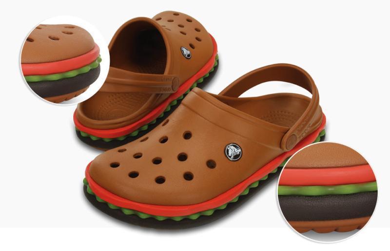 Crocs models drole infirmière