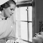9 excellentes façons de repérer une infirmière de la vieille école !
