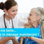 VIDÉO : «Le top des plus grosses galères de l'infirmière libérale» !