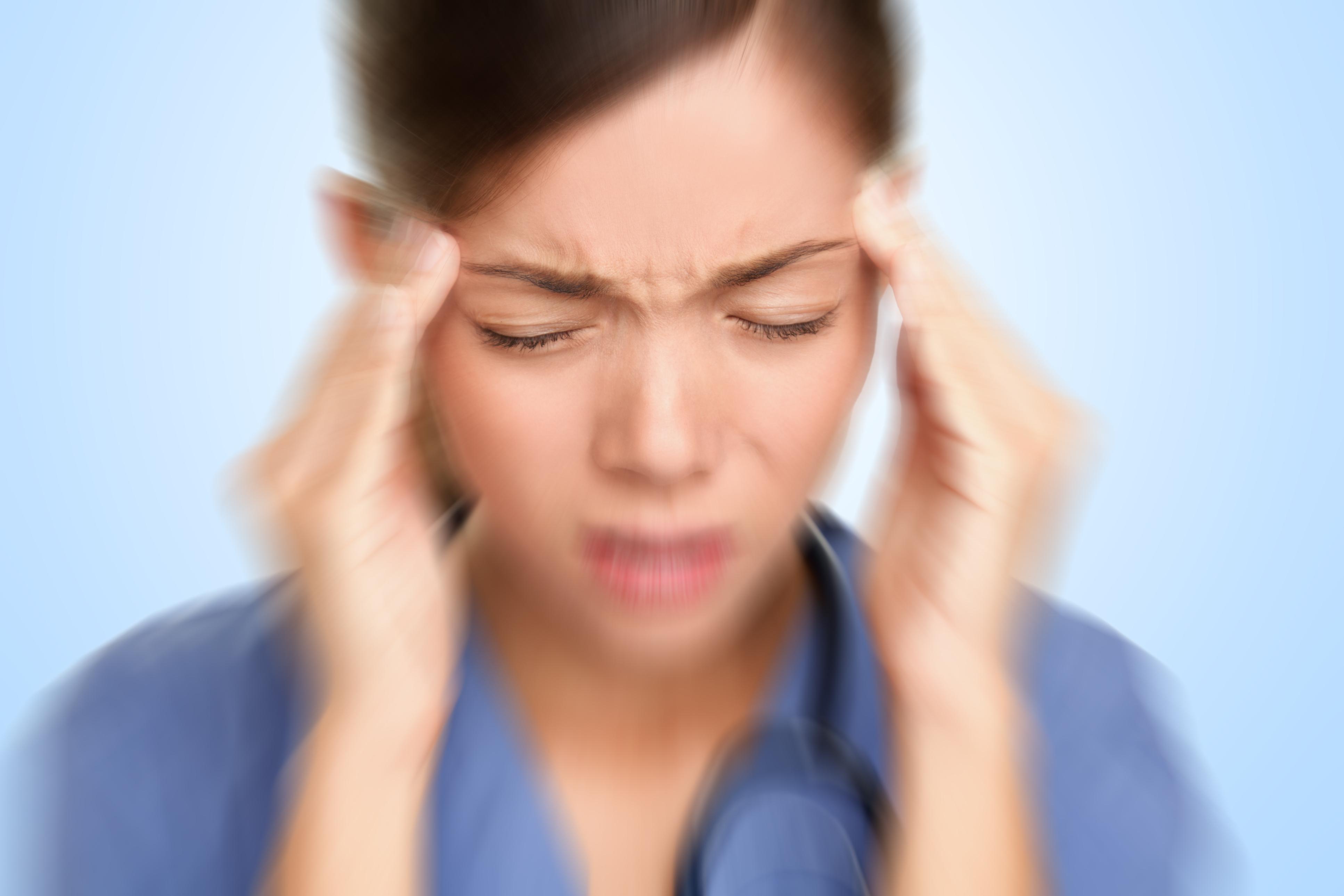Personnel de santé : les statistiques choquantes sur les burnouts !