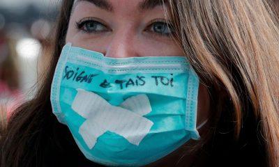 CNI bilan greve infirmières