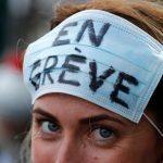 Grève des infirmières du 7 mars – Le résumé avec vos images !