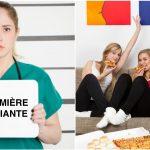 Arrêtez tout ! Voici l'étudiant d'université vs. l'infirmier(e) étudiant(e) !