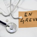 Grève des soignants du 8 novembre : les horaires et les lieux de RDV !