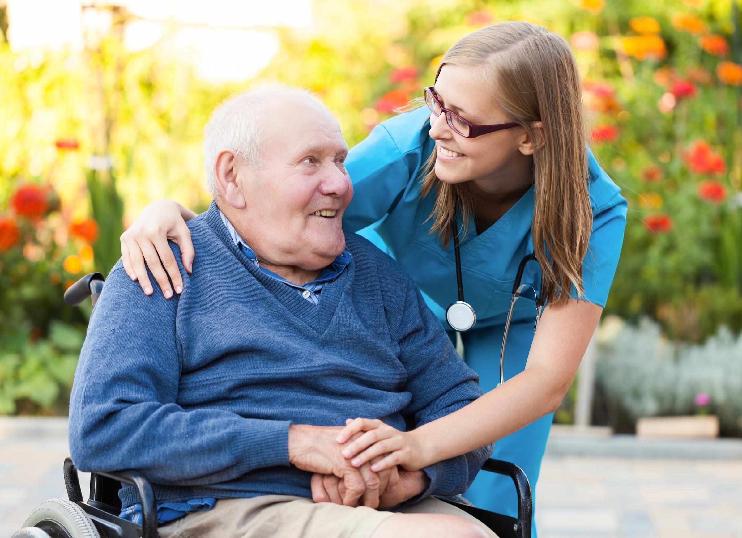 Les regrets des patients en phase terminale racontée par une infirmière !