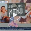 BFM TV reportage infirmière