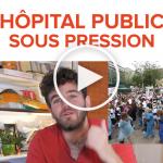 «Osons Causer – Hôpital public sous pression : la raison du malaise»