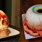 Cette infirmière fait les gâteaux les plus horribles que vous n'avez jamais vu