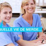 11 excellentes façons de confirmer que ta mère est bien une infirmière !
