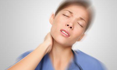 Connaissez-vous les blessures infligées par le métier d'infirmière... ?