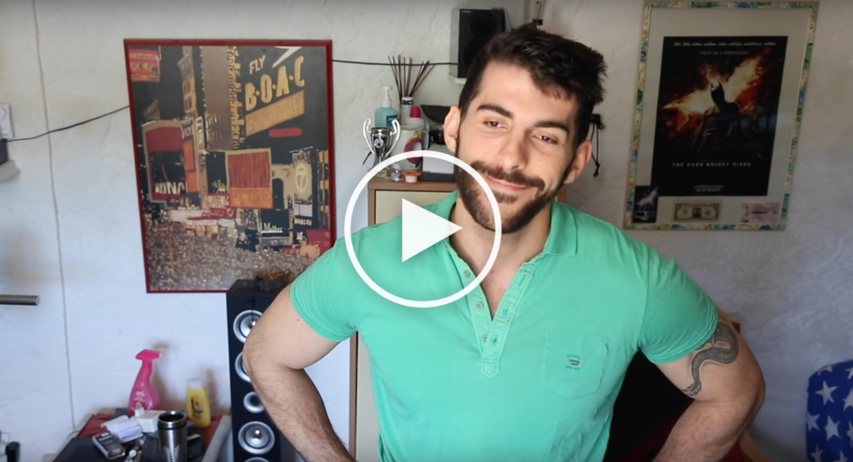 """""""Ben l'ESI"""" le nouveau Youtubeur infirmier qui cartonne !"""