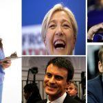Sondage soignants: quel est le candidat préféré pour 2017