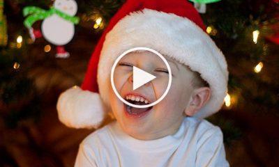 Ces enfants malades reçoivent une surprise qui te fera fondre le coeur !
