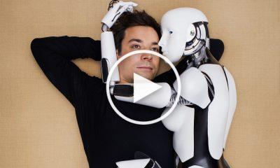 Arrêtez-tout ! Ce nouveau robot pourrait remplacer les infirmières !