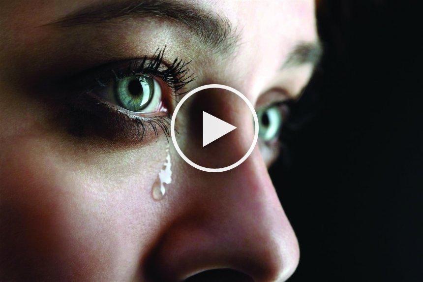 Ces infirmières n'ont pas pu retenir leurs larmes en voyant cette scène !