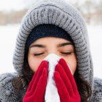 La réalité quand tu es infirmière libérale mais qu'il fait froid !