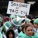 «Les Hôpitaux en 2017 c'est quoi ce DÉLIRE?!» La vidéo virale du moment !