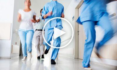 POLÉMIQUE : la vidéo virale qui circule dans tous les hôpitaux publics !