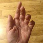Une main et un message pour expliquer le malaise des soignants !