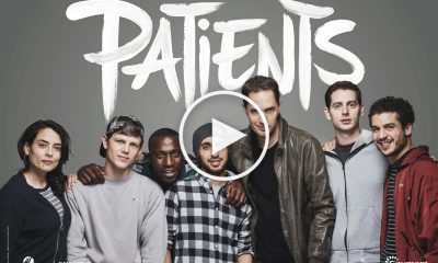 Patients - bande d'annonce : le film que toute infirmière devrait voir !