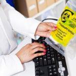 Les traitements de chimiothérapie pourraient tuer des infirmières !?