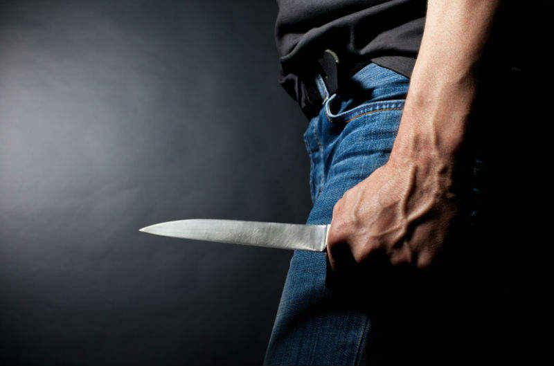 Infirmière blessée après avoir été agressé au couteau !