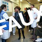 Mensonge et hypocrisie des politiques et des cadres dans les hôpitaux !