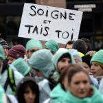 Le message choquant d'une ex-infirmière à Marisol Touraine !