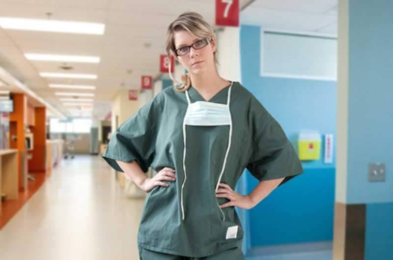 L'incroyable lettre d'une infirmière à la famille Fillon qui est devenu viral !