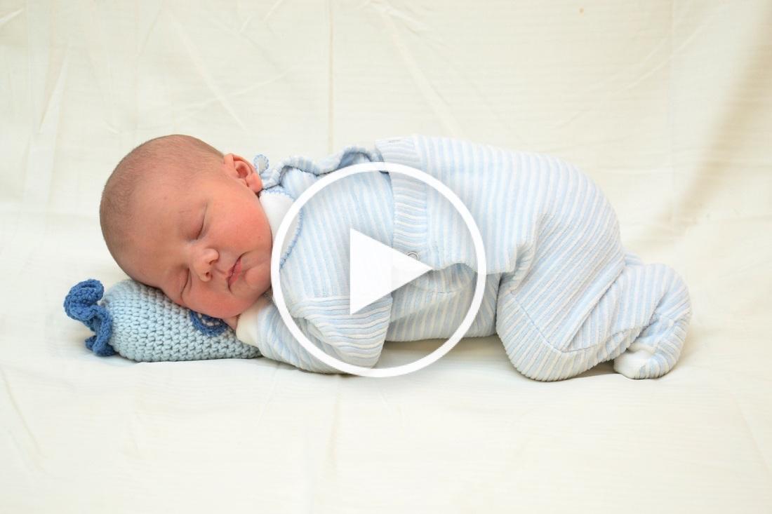 La nouvelle invention que toute infirmière pédiatre voudra avoir !