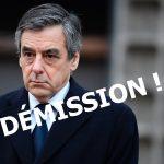 Nos arguments pour que François Fillon présente sa démission !