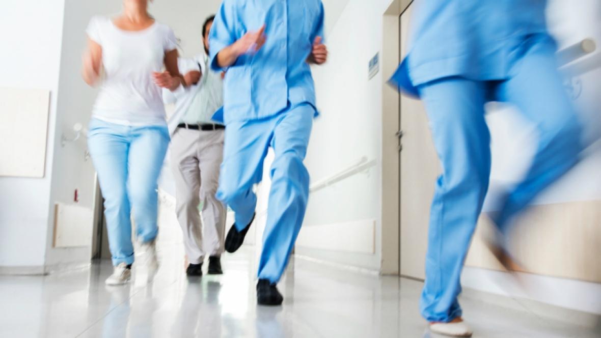 """Malaise des infirmières : """"la recherche de la rentabilité à tout prix""""..."""