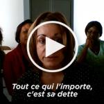 «Il n'en a rien à foutre» – Les aides-soignants répondent au mépris de Fillon !