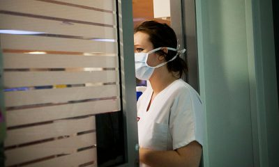 Témoignage choquant d'une infirmière sur le suicide de sa collègue